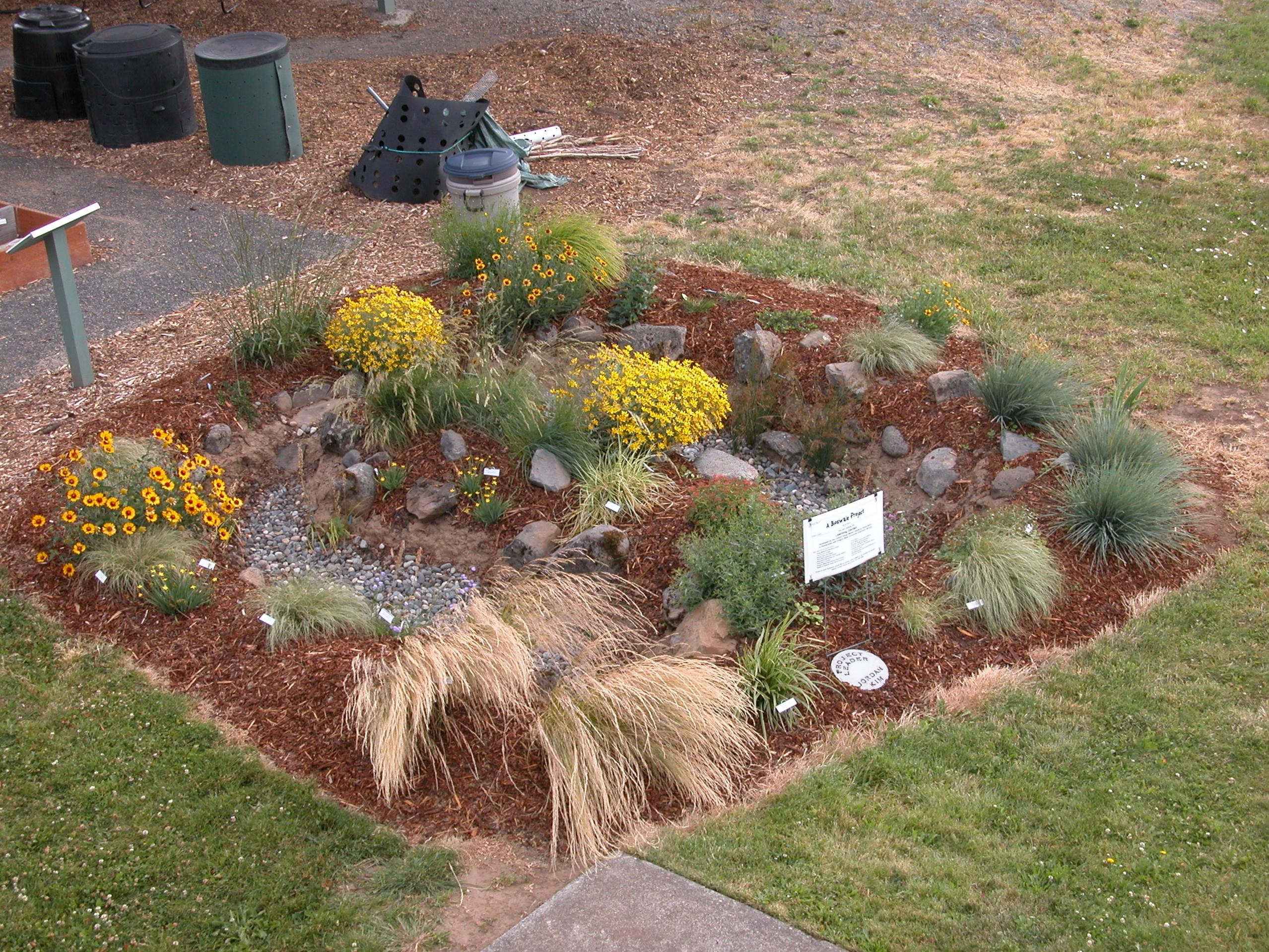 OSU Open Garden: Landscaping with Less Water on July 11th | Hood ...